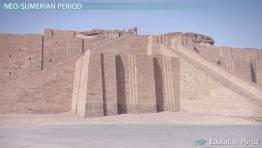 Neo-Sumerian Period: Lifestyle, Peace & Prosperity