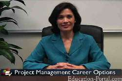 Video for Online Project Management Leadership Training Programs