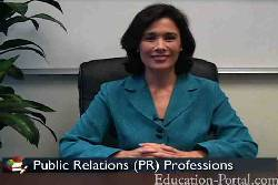 Video for Top Schools for Public Relations and Advertising