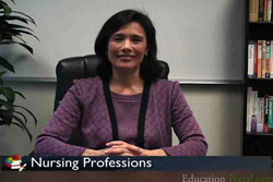 Video for Online RN Colleges: How to Choose a School for Registered Nursing