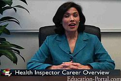 Video for Public Health Inspector: Job Description, Duties and Salary Info
