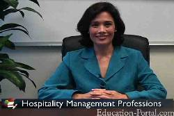 Hospitality Professions Video: Career Options for a Degree in Hospitality Management