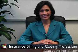 Medical Insurance Billing and Coding Professions Video: Career Options