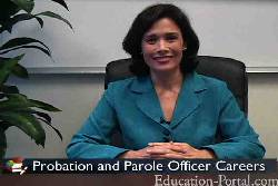 Video for Becoming a Probation Officer: Job Description and Skills Needed