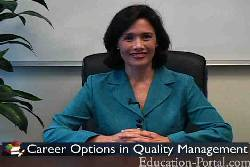 Video for Quality Control Training Programs and Requirements