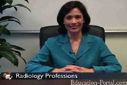 Video for Radiology Majors and Undergraduate Degree Programs