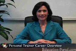 Video for Personal Trainer Degrees by Degree Program Level