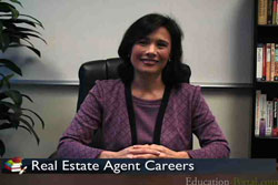 Video for Real Estate Agent: Occupational Outlook and Career Profile for Real Estate Agents