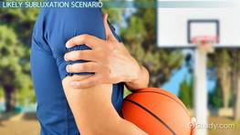 What Is Subluxation? - Definition, Symptoms & Treatment