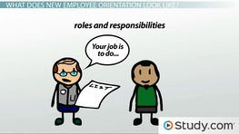 New Employee Orientation: Function & Characteristics