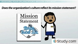 Company Mission Statements: Definition & Examples
