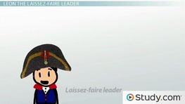 The Laissez-faire Leader