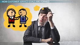 What are Customer Service Goals? - Definition & Examples