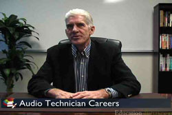 Video for Audio Production Schools and Colleges in the U.S.