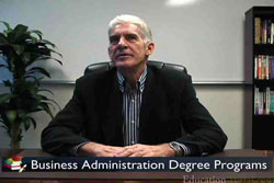 Video for Master of Business Administration (MBA): Public Administration Degree Overview