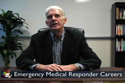 Video for EMT - First Responder: Career Education to be a First Responder