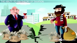 Ability-to-Pay Principle of Taxation: Theory & Analysis