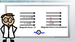 Using the Lorentz Force Law to Examine Electric & Magnetic Forces