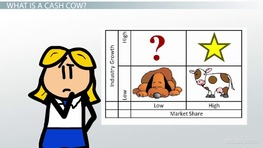 Cash Cow in Marketing: Definition, Matrix & Examples