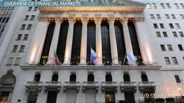 The History of Capital Markets
