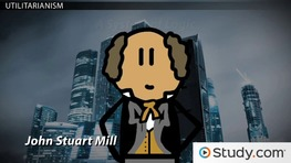 John Stuart Mill: Utilitarianism, Quotes and Theory