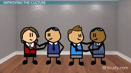 Strategies for Improving Organizational Culture