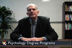 Video for Child Behavior Specialist Degree Program Overviews