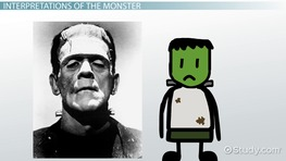 Frankenstein: Book vs. the Movies