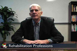 Rehabilitation Professions Career Video: Occupational Therapy, Physical Therapy, Speech Pathology