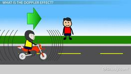 The Doppler Effect: Formula & Calculation