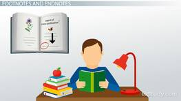 Organizational Features of Expository Texts