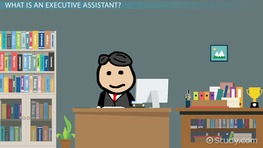 The Ministry of Administrative Assistants (CRMG)