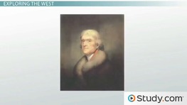 Thomas Jefferson's Presidency: Louisiana Purchase, Lewis & Clark, and More