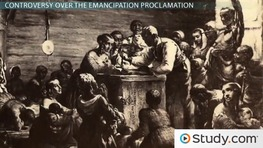 The Emancipation Proclamation: Creation, Context and Legacy