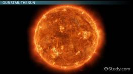 The Sun: Structure & Life Cycle