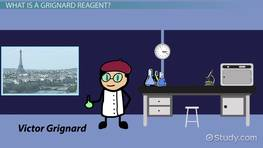 Grignard Reagent: Formation, Synthesis & Preparation
