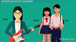 Norwegian Wood by Haruki Murakami: Summary & Analysis