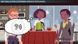 Essential Skills for Customer Service Personnel