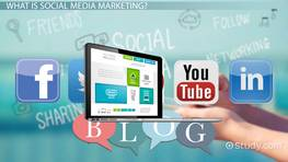 Trends in Social Media Marketing