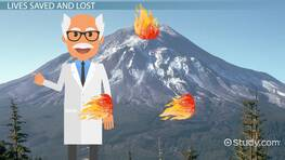 Mount Saint Helens Facts: Lesson for Kids