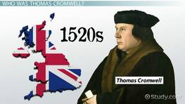 Thomas Cromwell: Facts & Execution