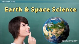 Applications of Earth & Space Science to Everyday Life