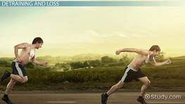 Reversibility Principle In Sports Training: Definition U0026 Example