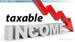 Income Tax: Tax Liability & Deductions