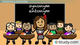 How to Use Context to Determine the Meaning of Words