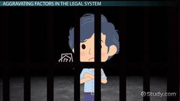 Aggravating Factors in Law: Definition & Sentencing