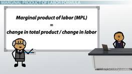 Labor Market: Definition & Theory - Video & Lesson Transcript ...