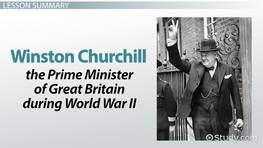 Winston Churchill's Iron Curtain Speech: Summary, Analysis & Significance