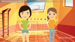 Age-Appropriate Physical Education Activities & Instruction