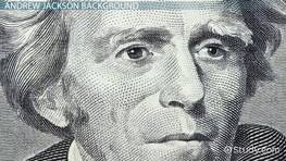 Andrew Jackson: Accomplishments & Historical Significance